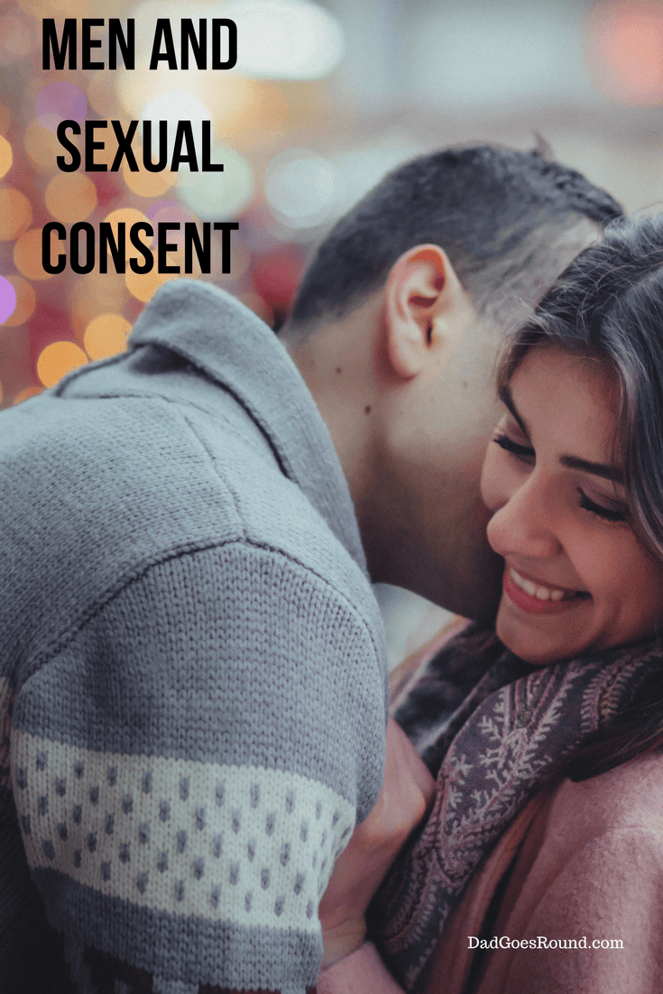 Do men really understand what sex and consent means?