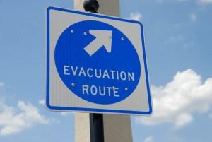 Kids Making You Angry Evacuation