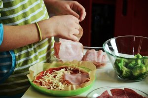 Indoor Activity Ideas For A 2-Year Old cooking