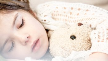 Toddler Self Soothing Behaviors