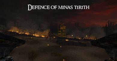 DefenceofMinasTirith