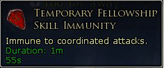 TemporaryFellowImmunity