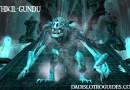 Thikil-Gundu, The Steel Keep (6 Man)