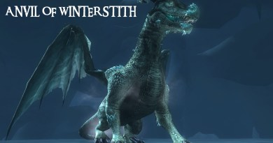 Raid Guide:  The Anvil of Winterstith – Boss 2