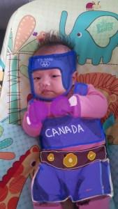 Future Olympic Champ