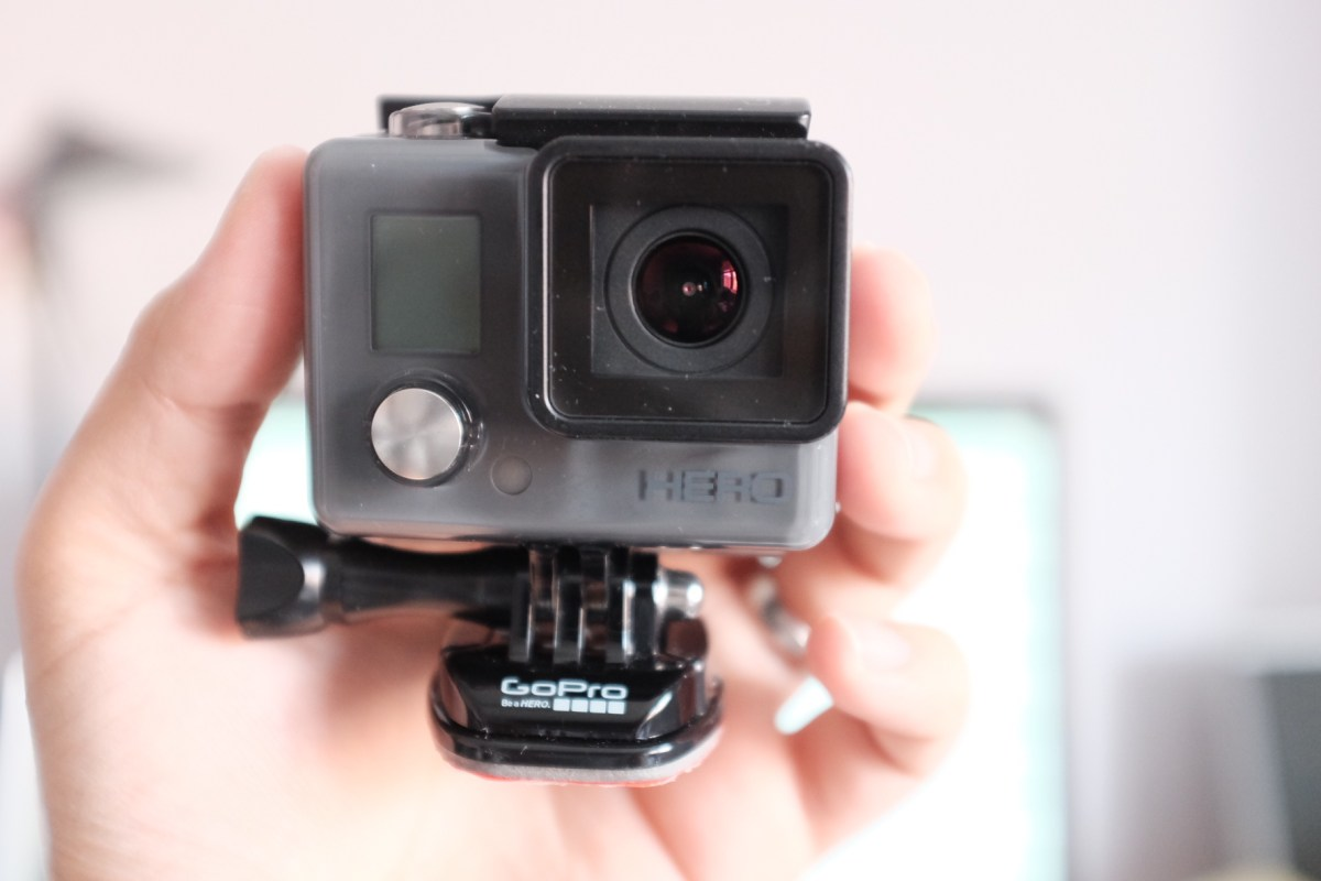 Why Every Parent Needs a GoPro