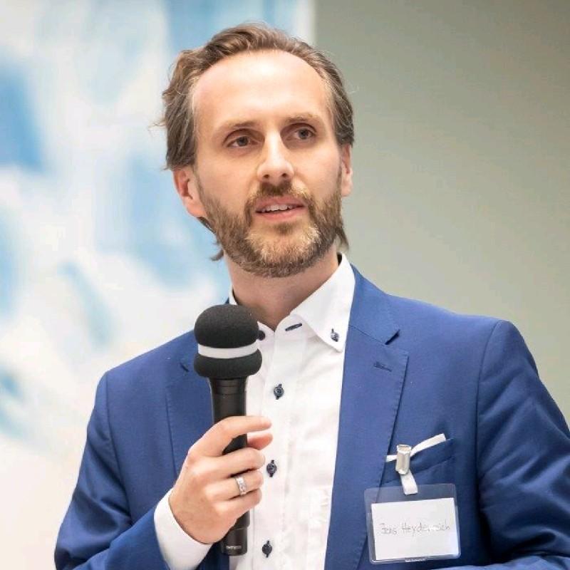 Jens Heydenreich