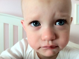 Ava blue eyes