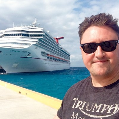 What I've Learned About Cruising with Kids.