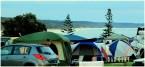 Dalmeny beach camp, Dalmeny, NSW