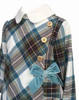 Cuadros Marta y Paula colección Luisiana vestido