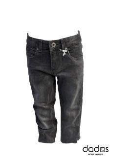 Aygey pantalón tejano gris