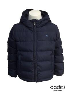 Hackett chaquetón acolchado
