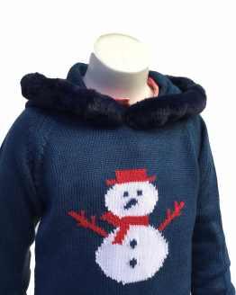 Lolittos colección Olaf niño detalle