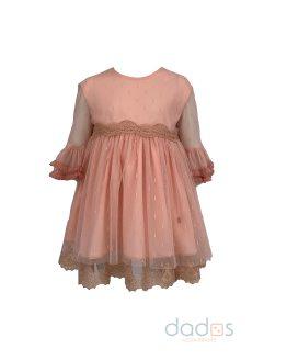 Bamboline colección Astrea vestido