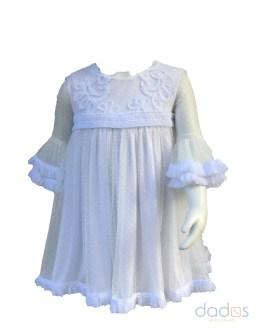 Bamboline colección Nadina vestido