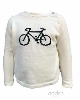 Manuela Montero jersey bibicleta