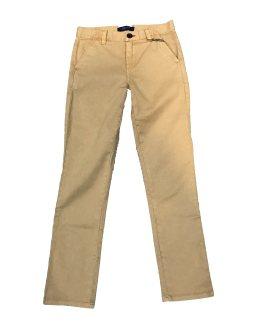 GUESS pantalón chino tostado