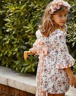 Vestido colección Natura Para Sofia