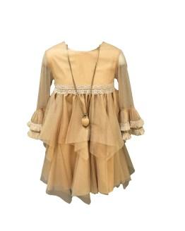 BELLA BIMBA colección Anbar vestido