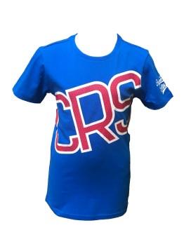 Cars Jeans camiseta CRS azulona