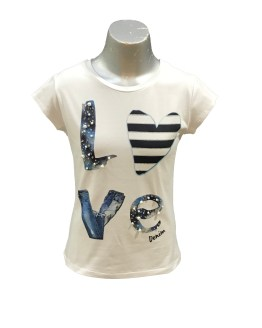 Elsy camiseta Love