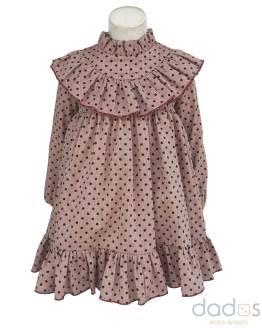 Para Sofía colección Velvet vestido