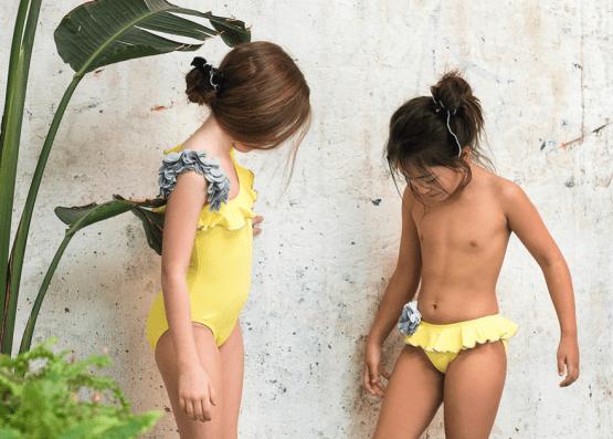 Manuela Montero colección baño