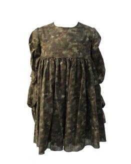 Vestido Bella Bimba colección Jaspe