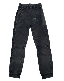 Guess pantalón jogging chico gris