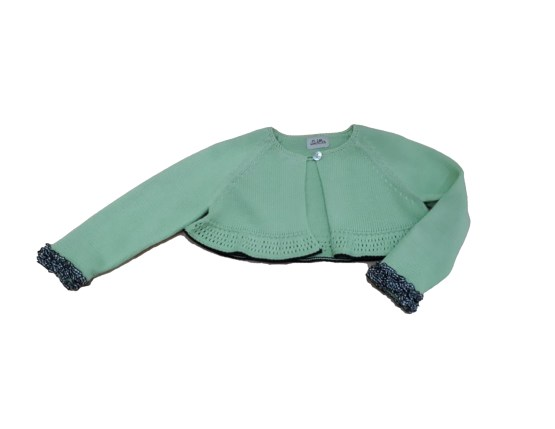 Lolittos colección Neón chaqueta corta