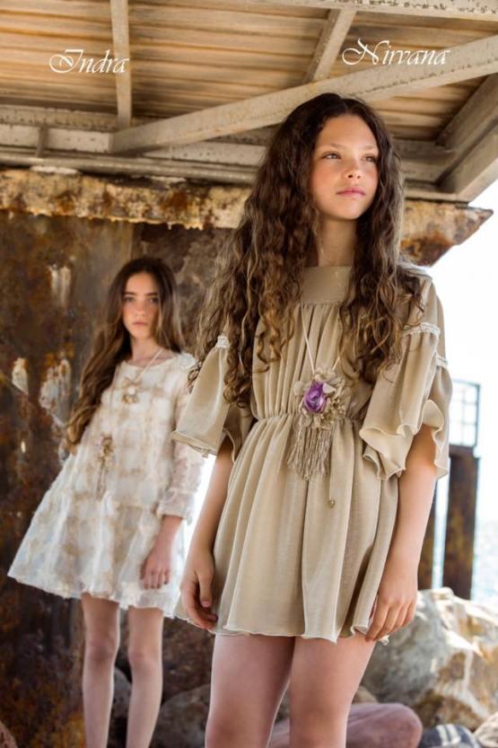 Bella Bimba colección Nirvana vestido catálogo