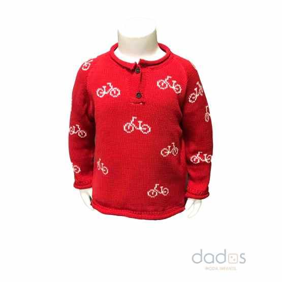 Lolittos colección Bike jersey niño