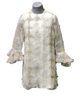 Bella Bimba colección Indra vestido evasé