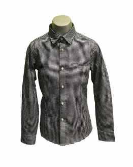 Sarabanda camisa vestir oscura
