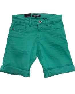 Cars Jeans bermuda varios colores verde