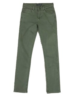 GUESS pantalón vaquero verde