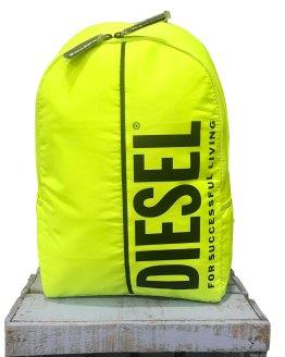 Diesel mochila lima