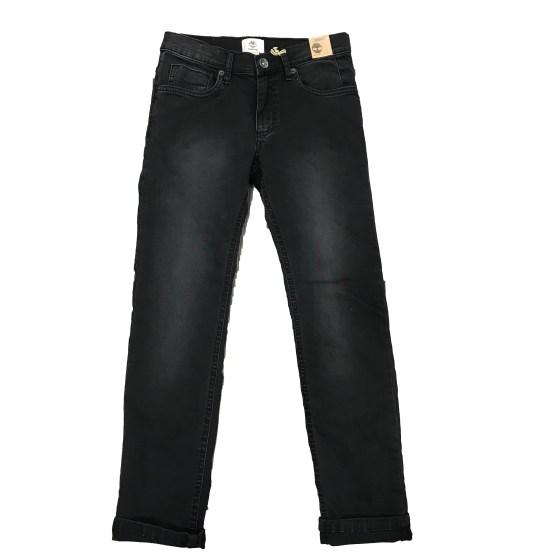 Timberland pantalón vaquero negro