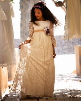 Mon Air Versalles vestido de comunión