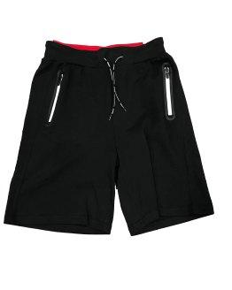 Sarabanda colección Ducati jogging chico negro