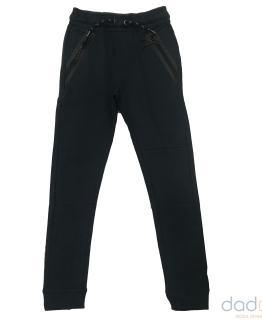 Cars Jeans Jogging niño azul navy bolsillo termosellado