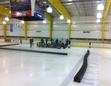 Pittsburgh Predators Youth Hockey