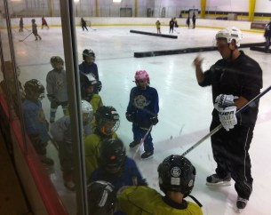 Pittsburgh Youth Hockey