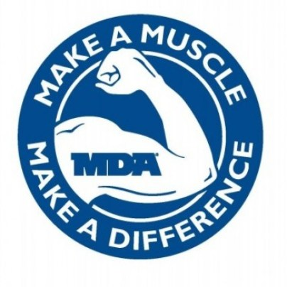 MDA Make a Muscle, Make a Difference