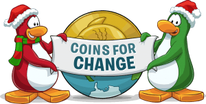 Club Penguin Funds Projects