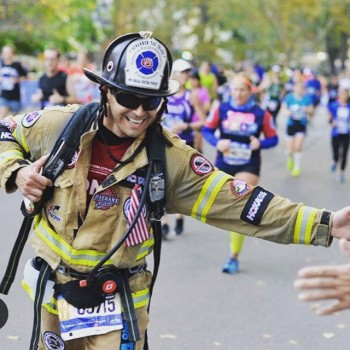 FiremanJoe Marathon