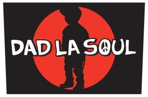 'Dad La Soul' is a revolutionary, grassroots movement, that uses the arts, music, tech and play to tackle social isolation in dads and kids.