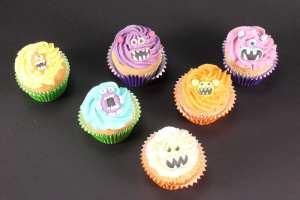 Send them Cupcakes review