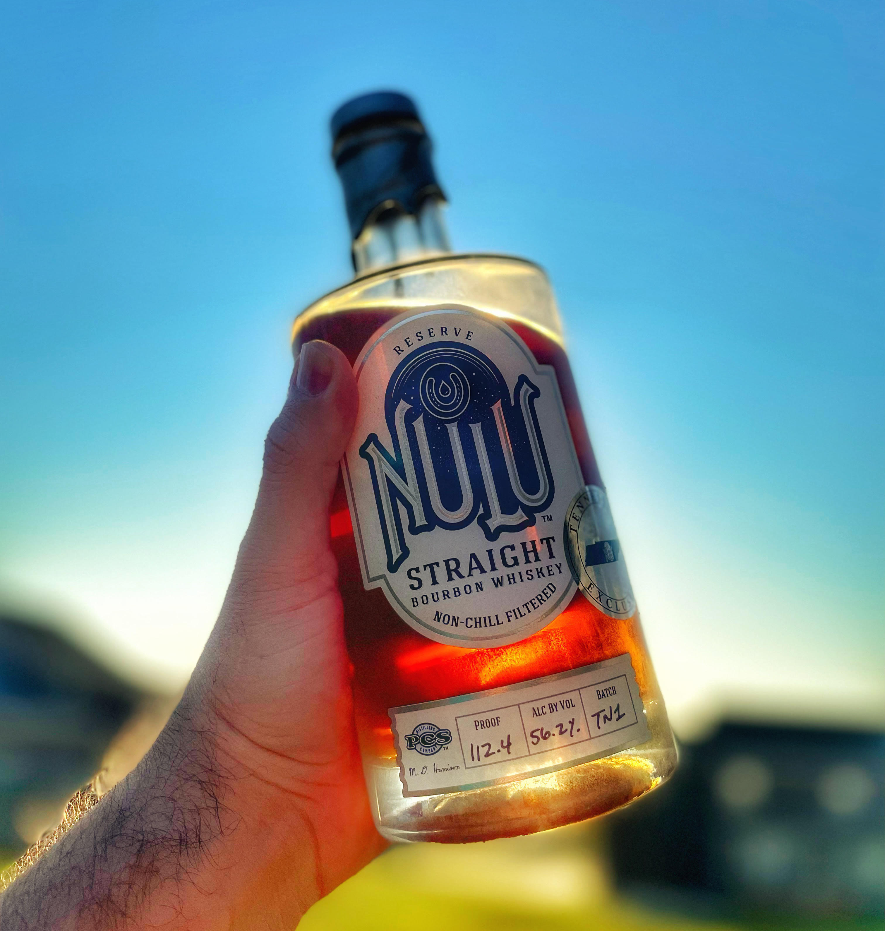 Prohibition Craft Spirits (NULU) with Chase Hazelbaker
